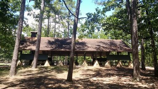 Reservoir Park Pavilion