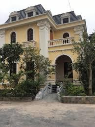 Image result for biệt thự hà nội xưa