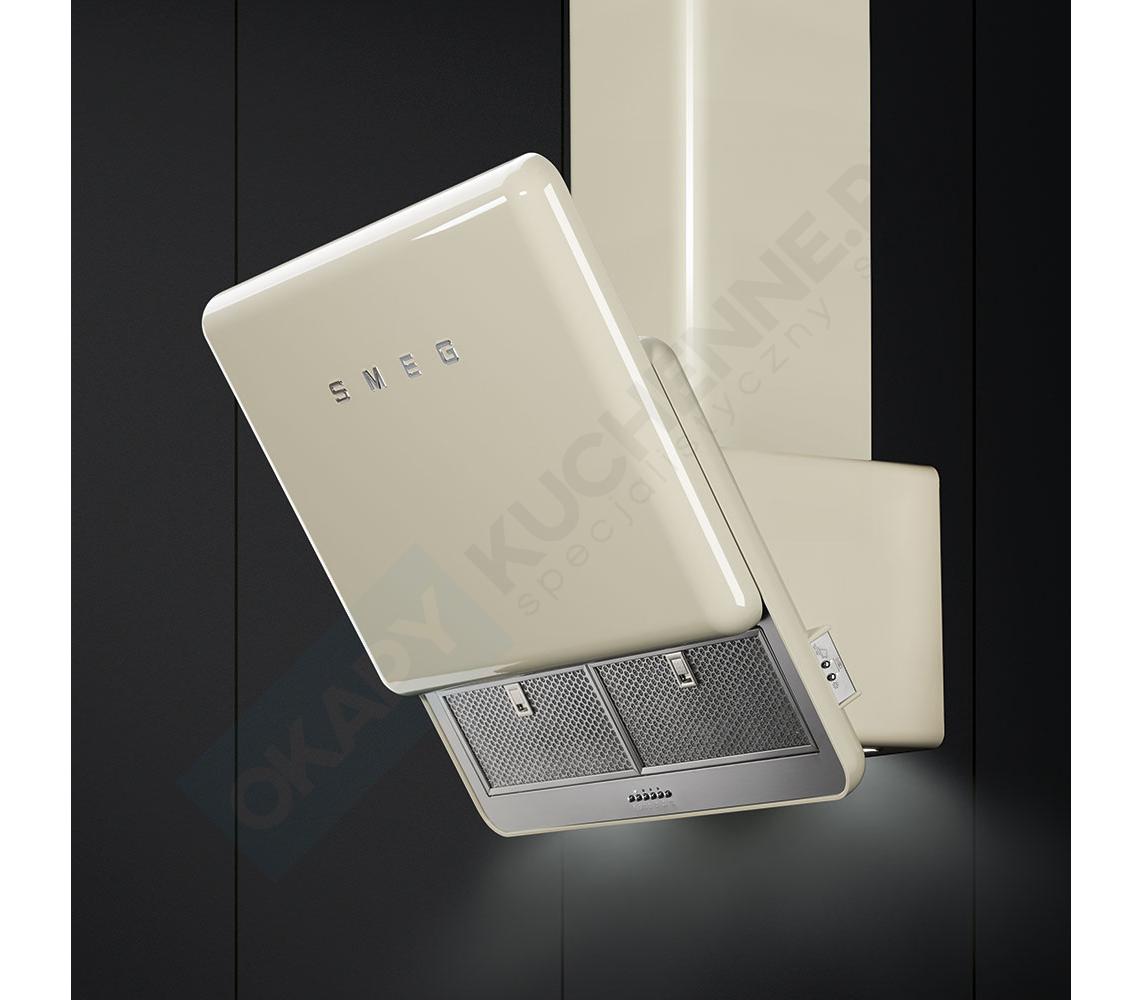 Okapy SMEG KFAB75CR