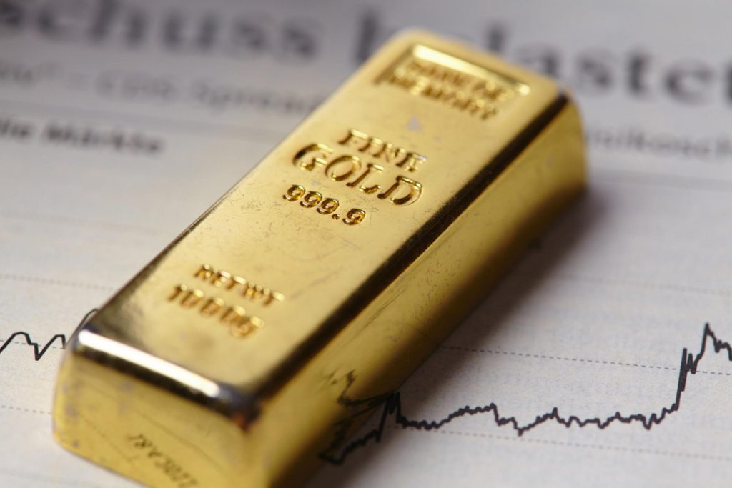 How to invest in Gold in India: Best Gold Investment Plans