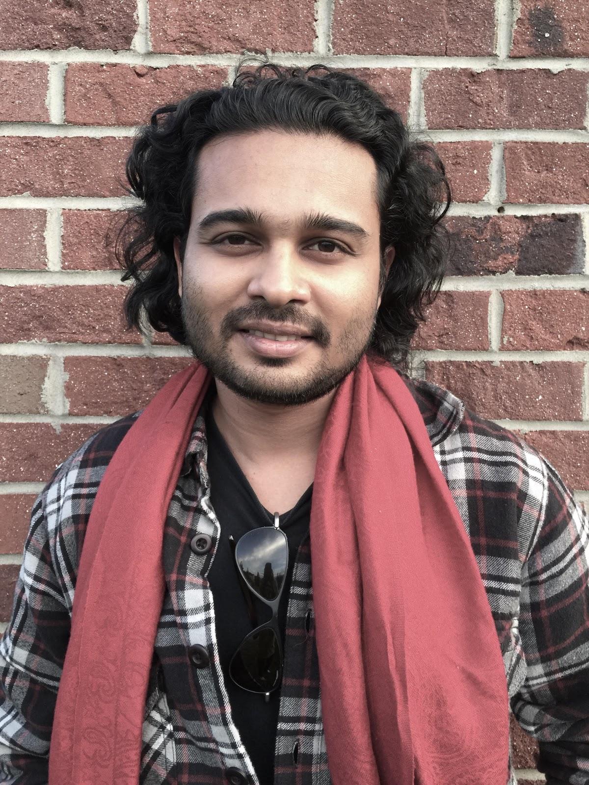 Rishi Bhilawadikar