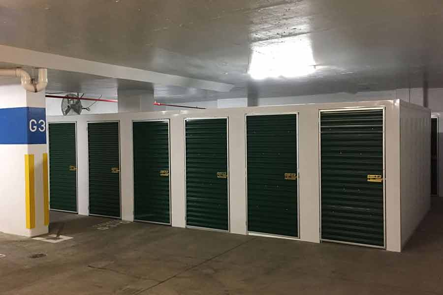 The Best Storage Units For Apartment Buildings