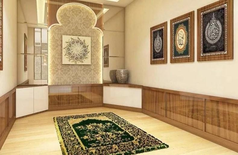 Rekomendasi Hingga Konsep Desain Rumah Islami Yang Sesuai Syariah