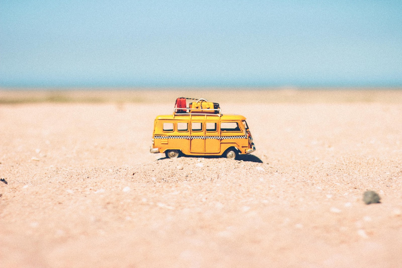 Studium Tourismusmanagement: Aufbau und Inhalt