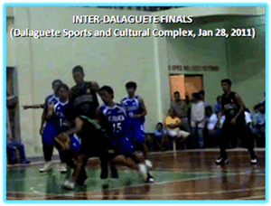 Inter-Dalaguete Finals