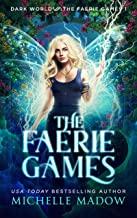 Book One, Faerie Games