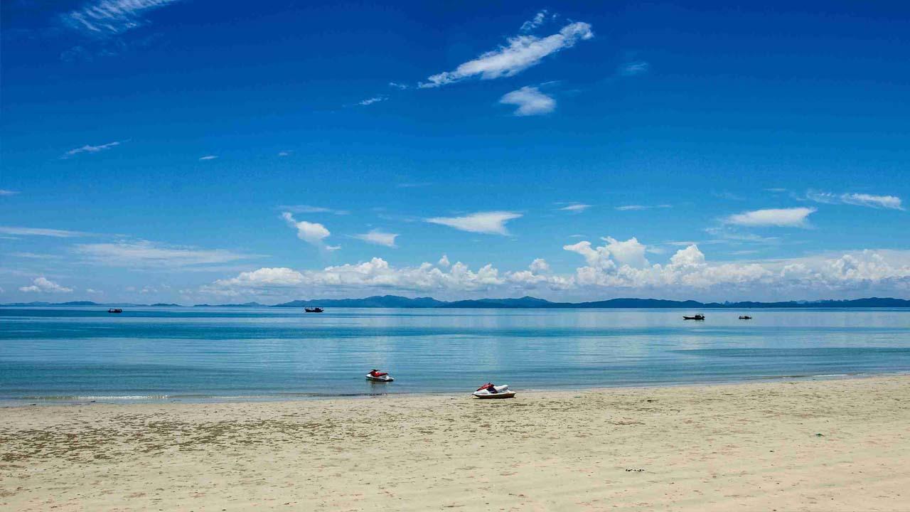 5 Bãi biển ĐẸP nhất ở cô tô quảng ninh