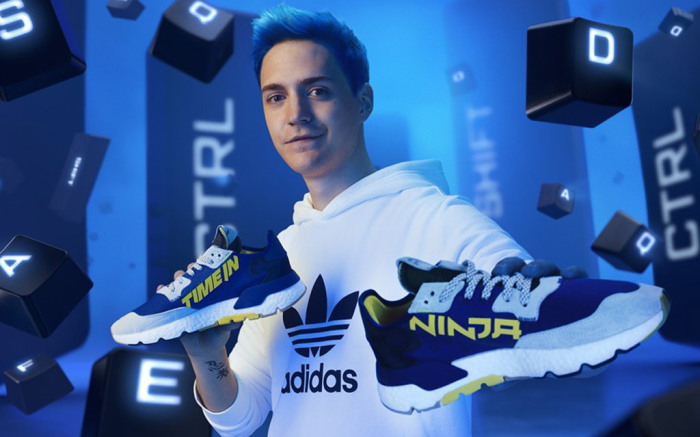 Adidas Ninja sneakers collection