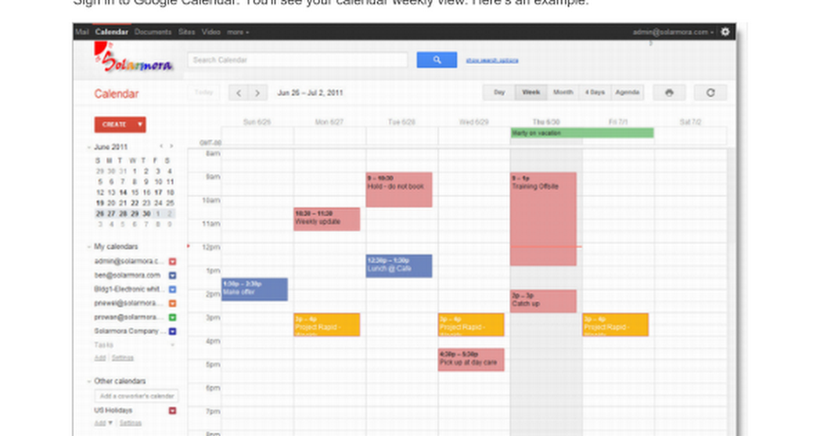 how to open the to do tab on google calendar