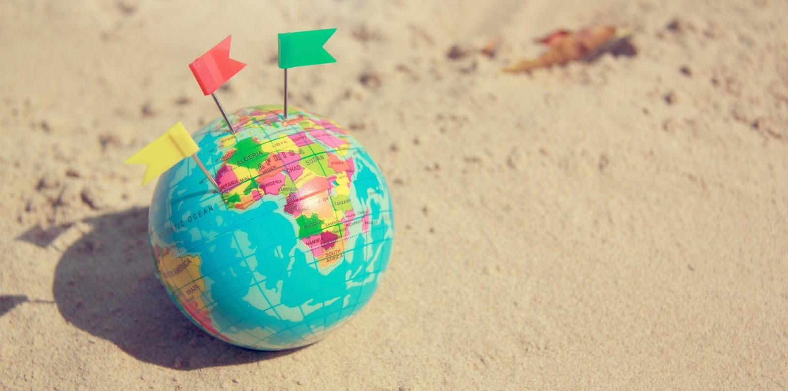 Tourismusmanagement - was danach?