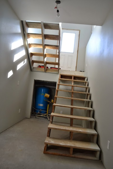 Building A Closet Under The Stairs Ana White Woodworking