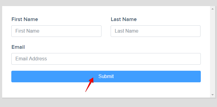 opt-in forms for WordPress