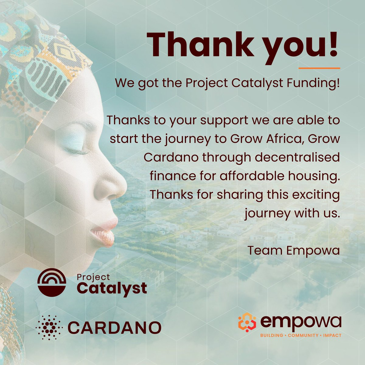 Empowa Project Catalyst