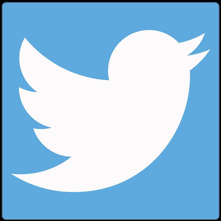 Twitter Bird, Twitter Button, ...
