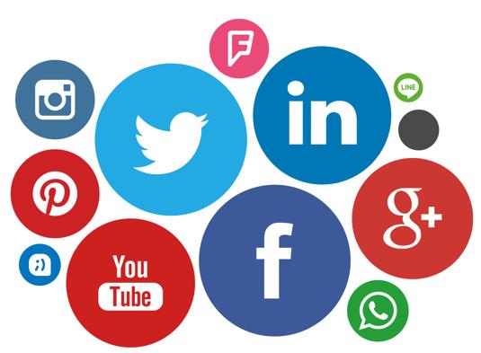 Enfermedades crónicas y redes sociales