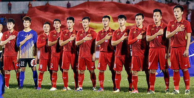 Đội tuyển bóng đá U23 Việt Nam