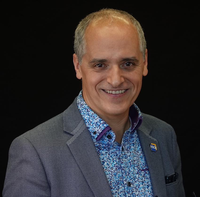 Benoît Petit, Collabocréatif, Edtech, interview, Ecole numérique