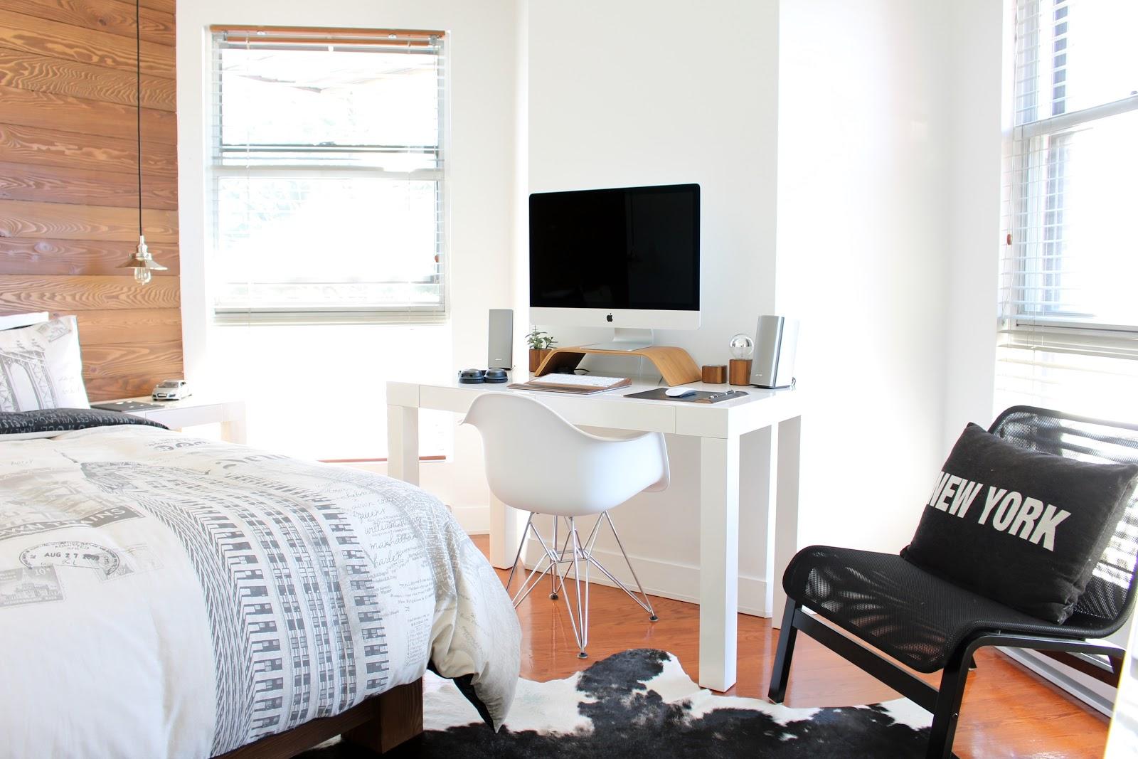 Desain minimalis cenderung lebih hemat dalam hal biaya desain - source: unsplash.com