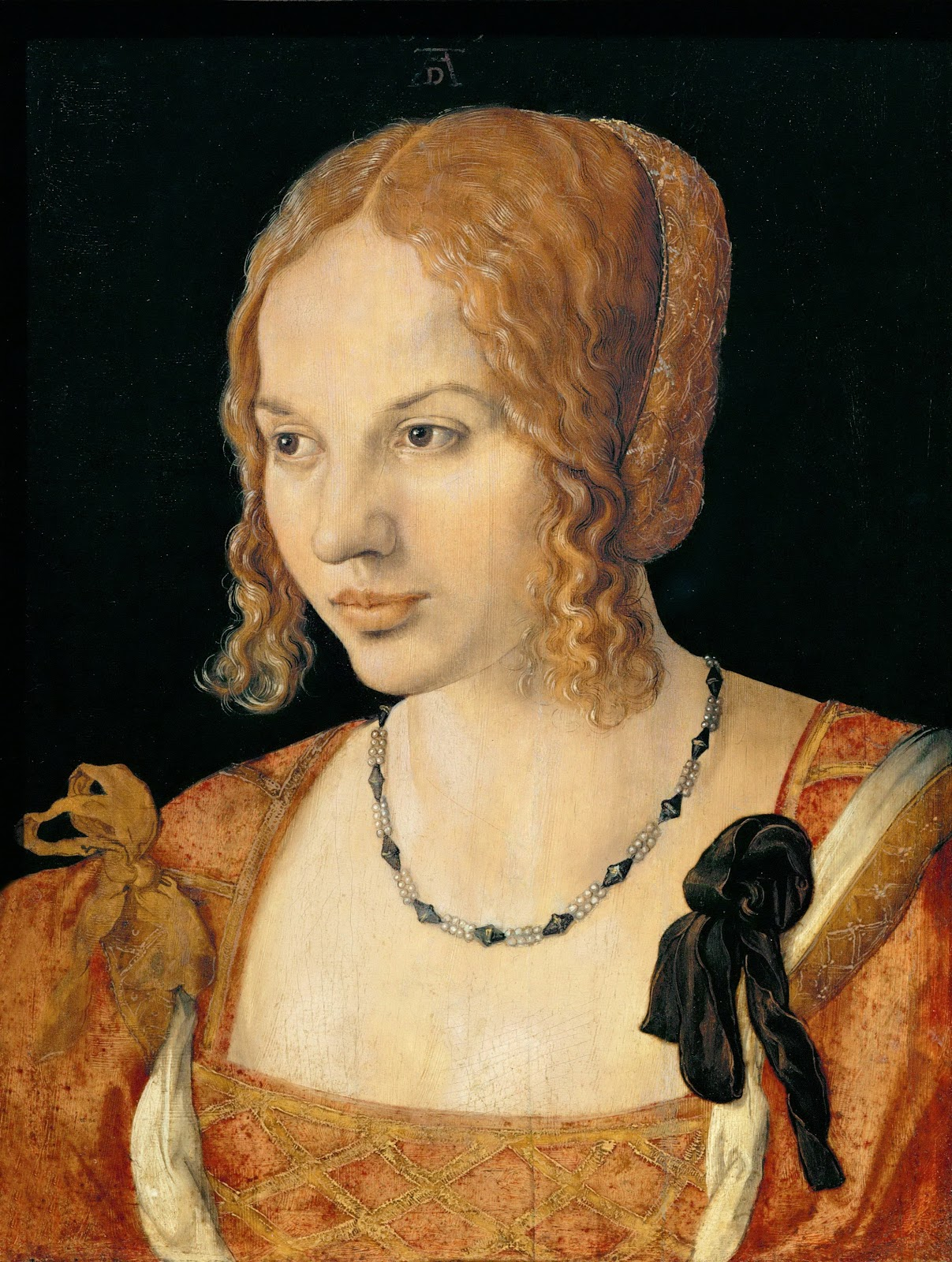 Albrecht_Dürer portait of venetian woman.jpg