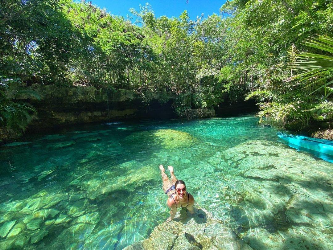 Cenote Kantun Chi