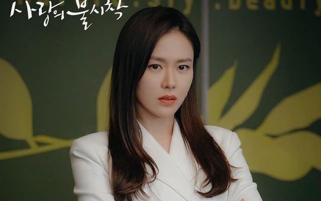 Sự nghiệp của 4 nữ hoàng cảnh nóng phim Hàn: Son Ye Jin xứng danh quốc bảo, chị đẹp Parasite vươn tầm sao Oscar - Ảnh 12.