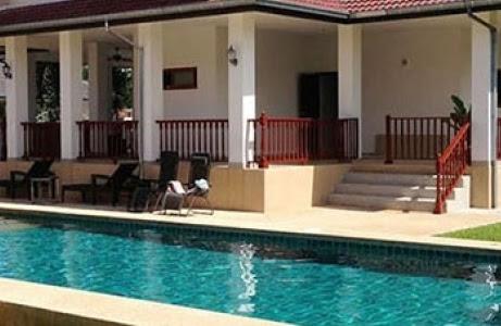 Villa For Sale In Hua Hin Thailand