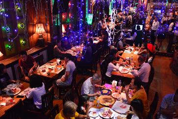 2. Hops Brewhouse Pattaya