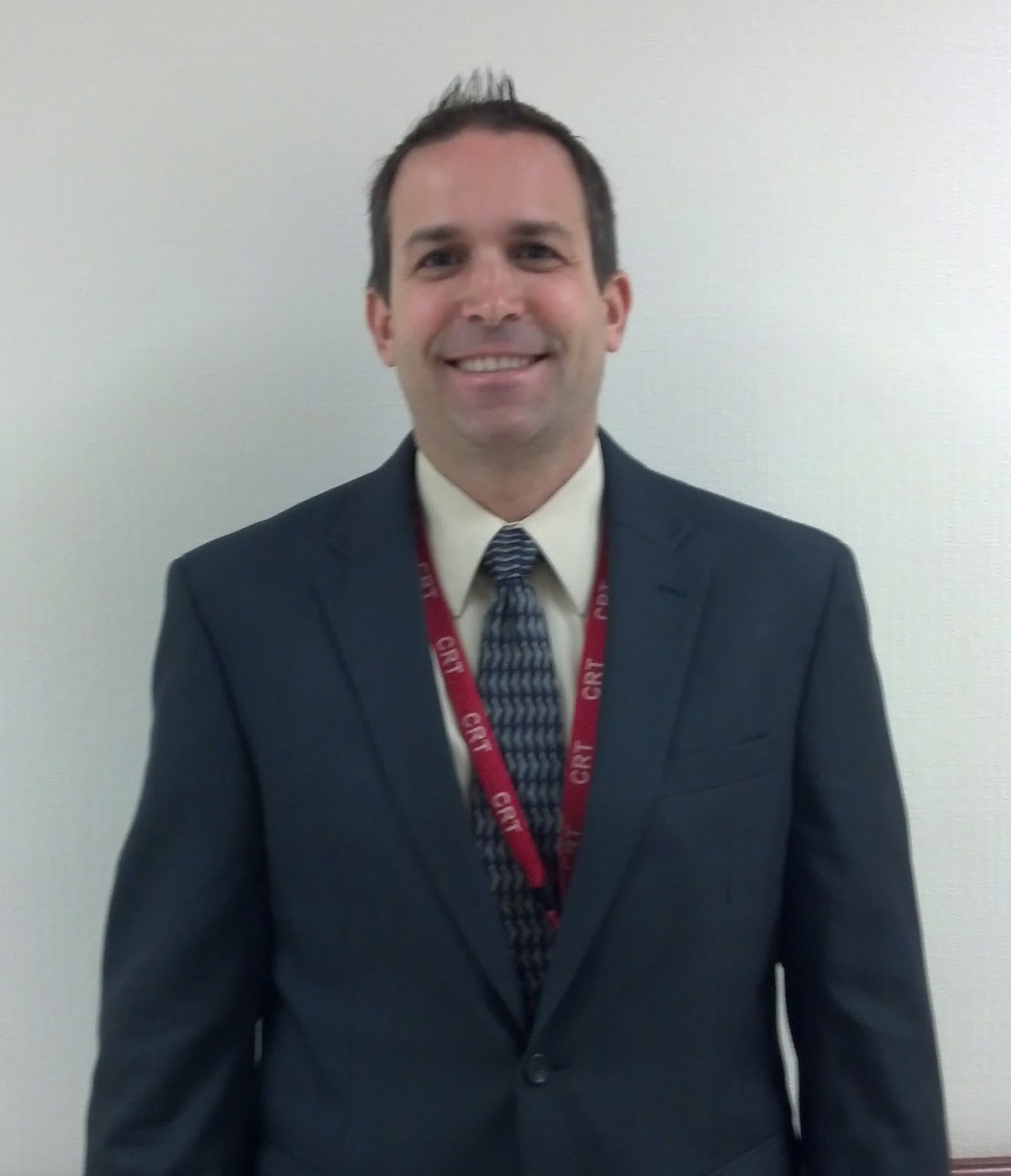 Dennis Ferraro student services