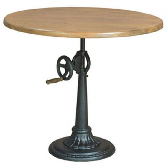 Une image contenant meubles, table, guéridon  Description générée automatiquement