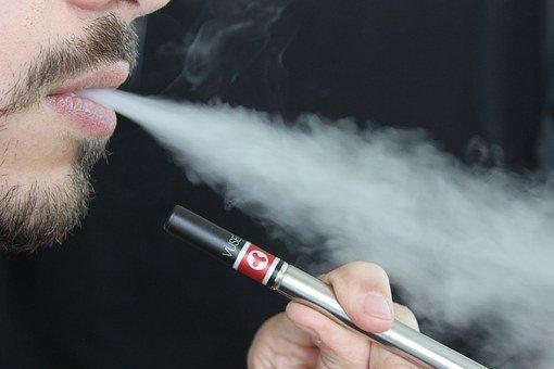 E Cigarette, Vaping, Blu Cigs, Blu