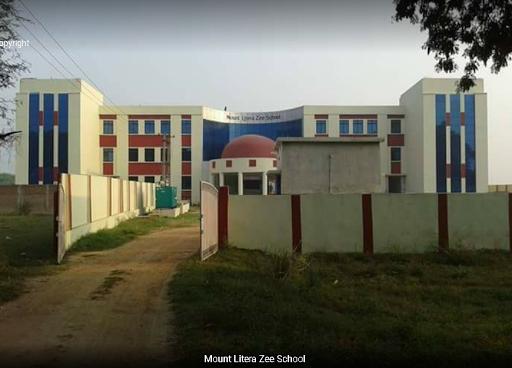 Mount Litera Zee School School In Baon Pali