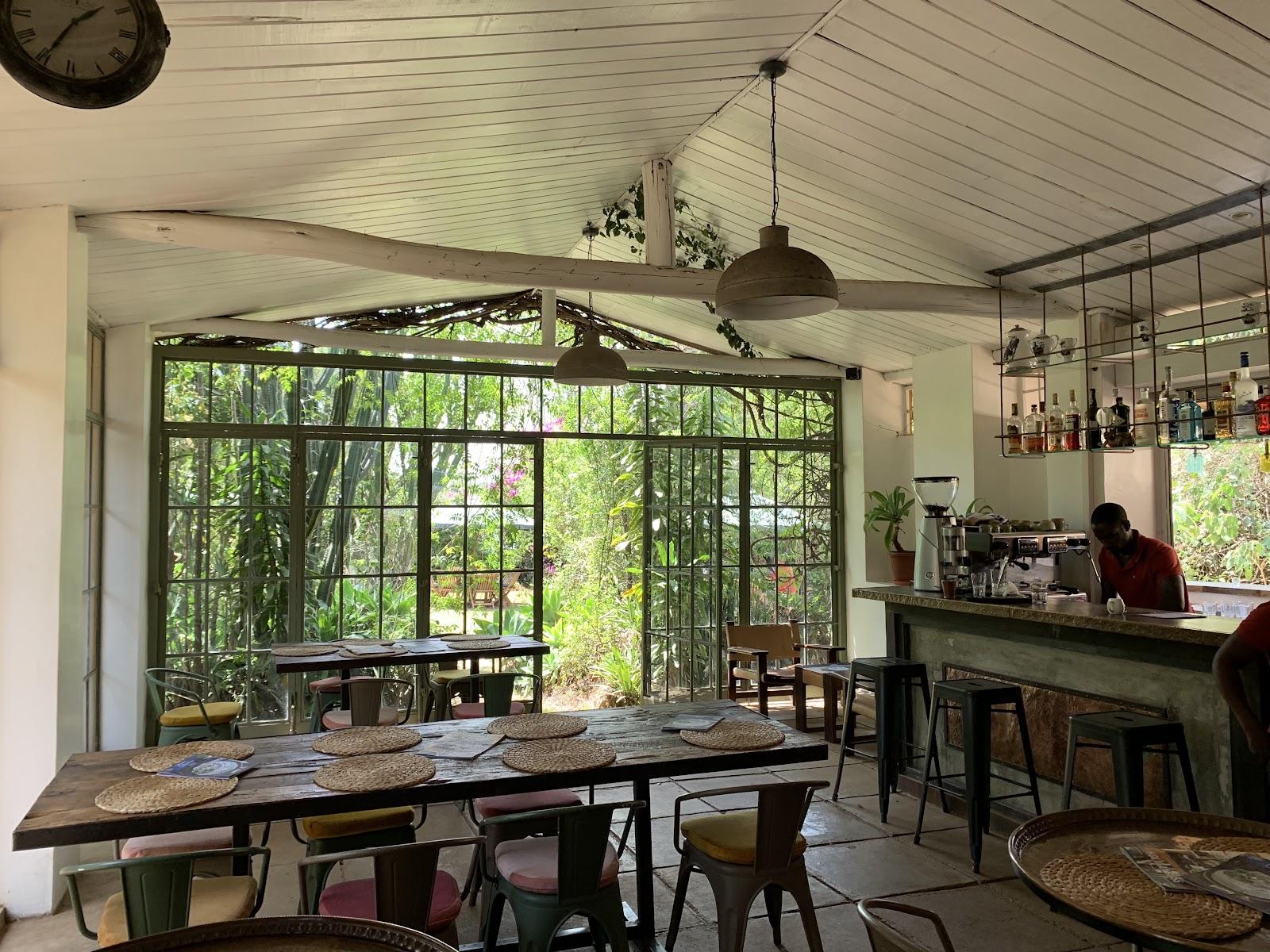 Boho Eatery via @nakslee. Ultimate Nairobi City Guide Part 1