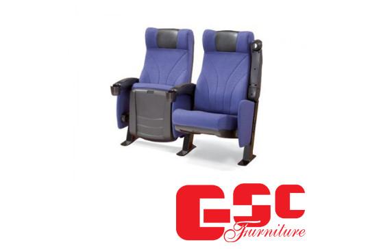 Chọn ghế rạp chiếu phim có khả năng nâng đỡ cơ thể tốt