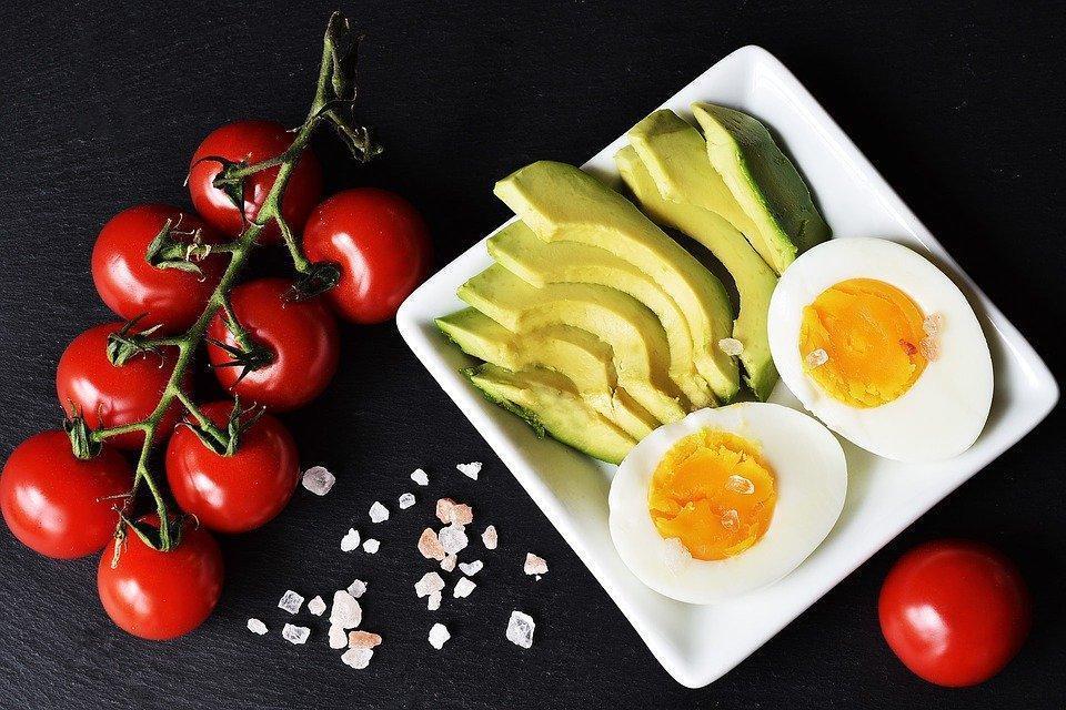 keto diet food for diabetes