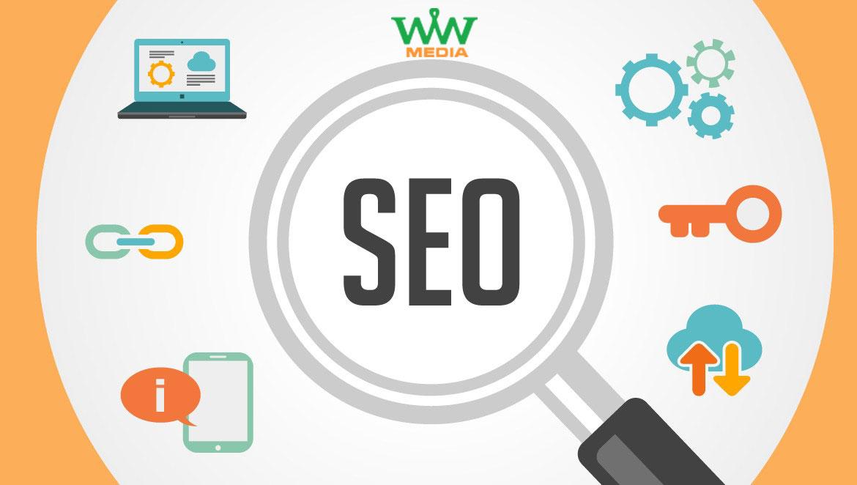Dịch vụ seo website sẽ giúp Website của doanh nghiệp bạn lên top Google