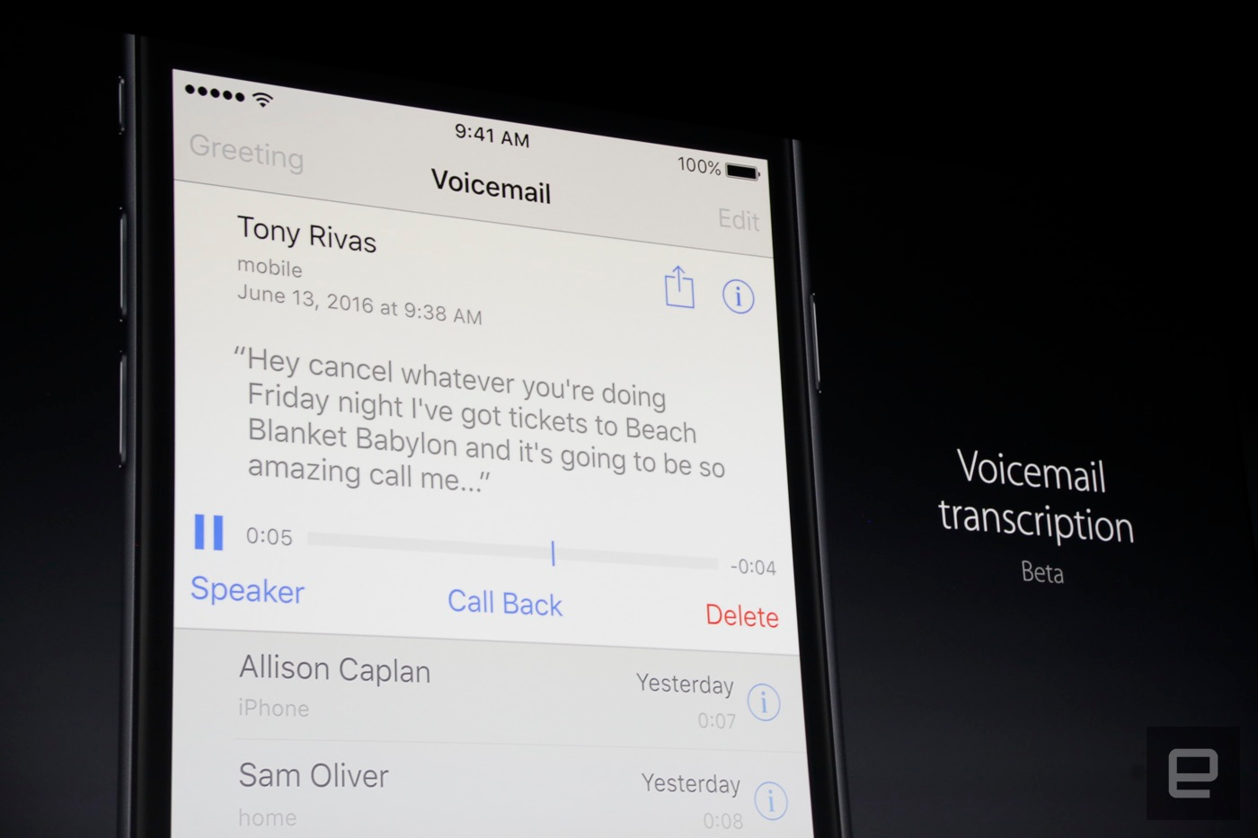 New Features Of iOS 10, iOS 10 Upgrade, Apple Maps, Siri