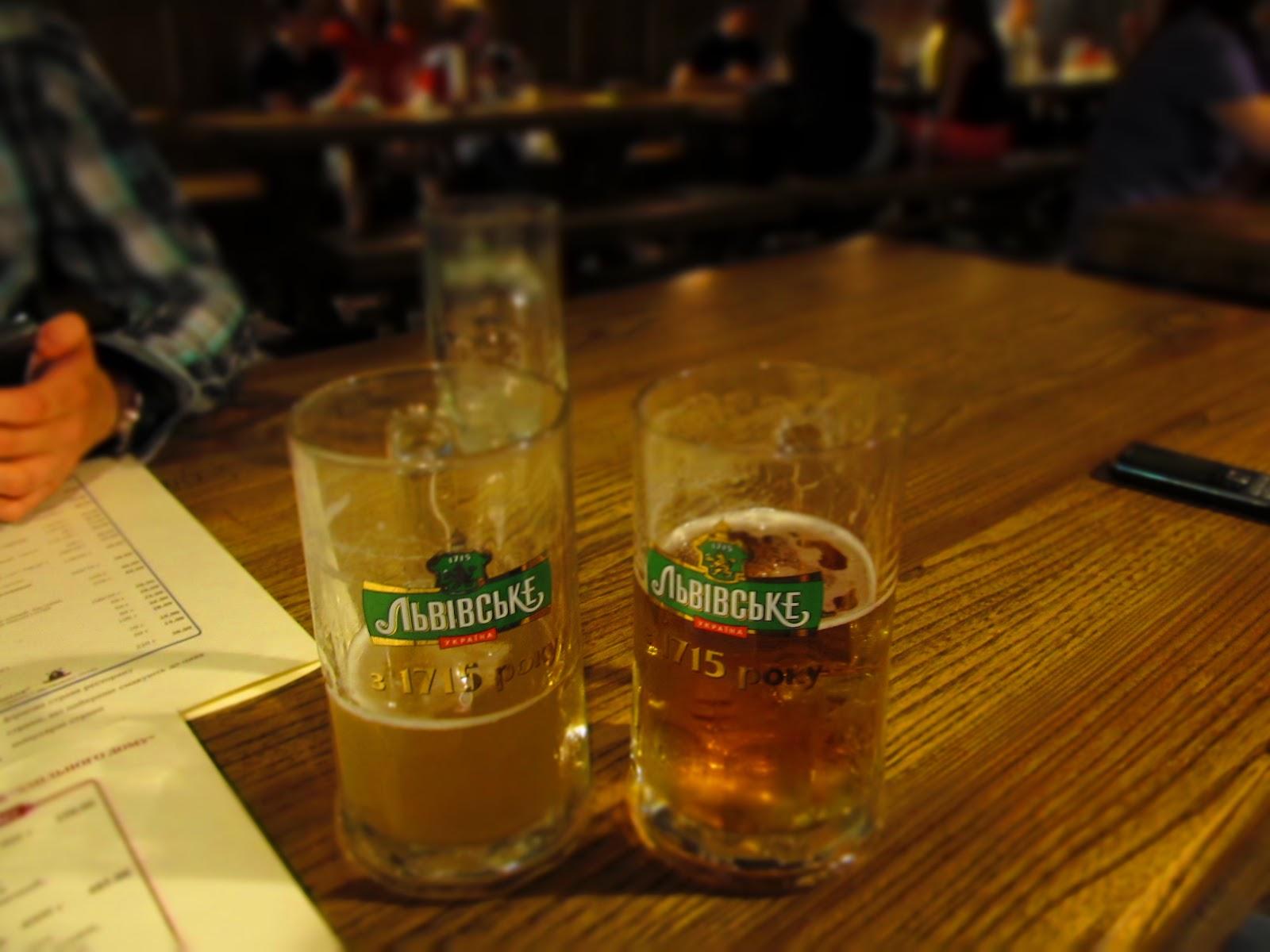 Пиво Роберта Домса