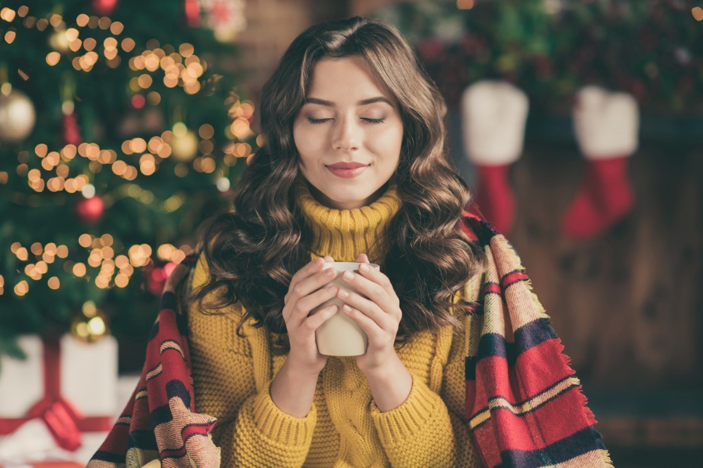 Preparing For Christmas Day Alone During Pandemic Restrictions