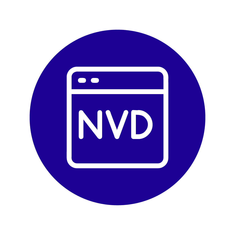 National Vulnerability Database (NVD)