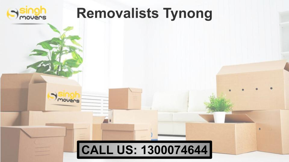Removalists Tynong