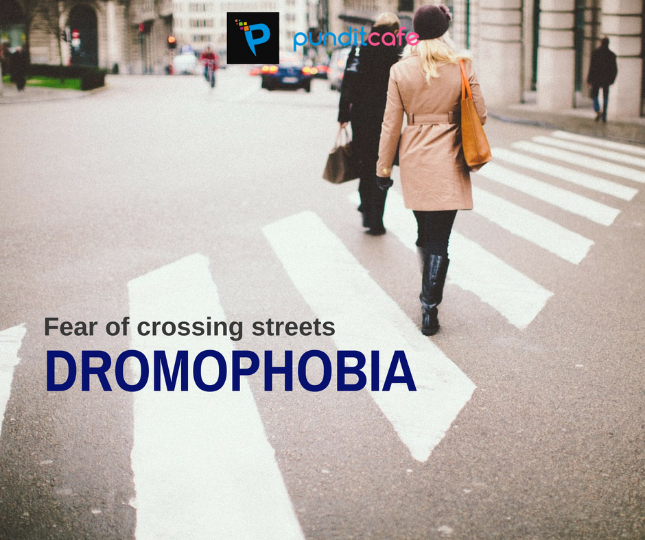 What is Dromophobia? (An Overview)