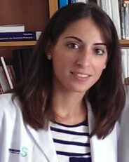 Marta Campaña Arrabal Especialista en Enfermería Familiar y Comunitaria