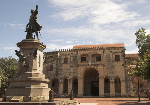 Explore the first colonial city of the Americas.