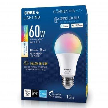 Creelighting Smart LED Bulb by Enchan-trixto
