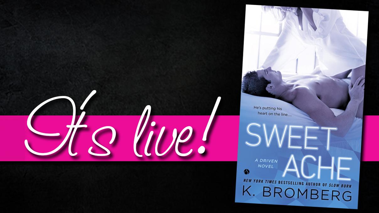sweet ache it's live.jpg