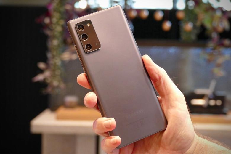Samsung Galaxy Note 20 (8GB|256GB)