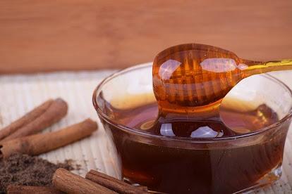 Miel y canela, Remedios naturales para el acné