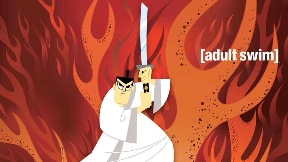 The complete Samurai Jack series is free to stream on Adult Swim's website  - Game Freaks 365