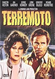 Terremoto (1974, Mark Robson)