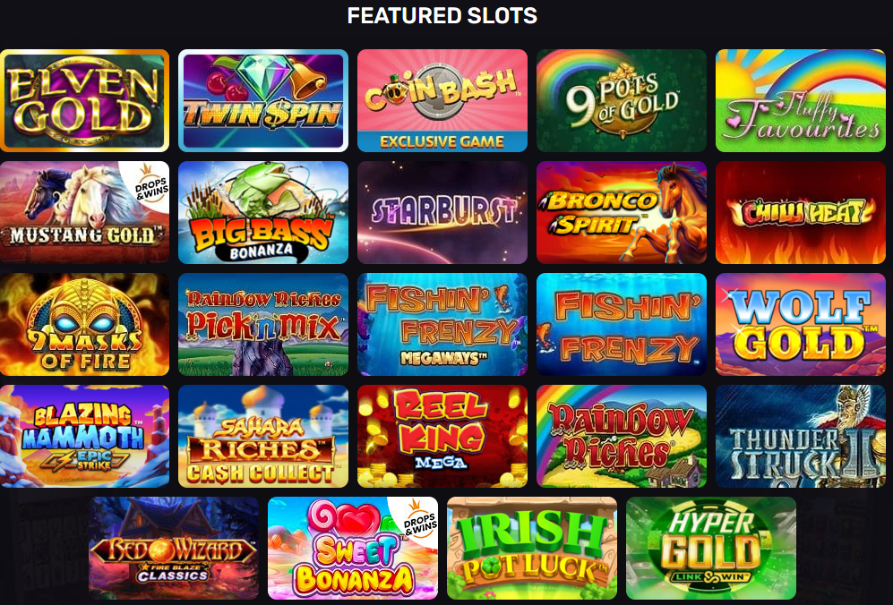 available win british games